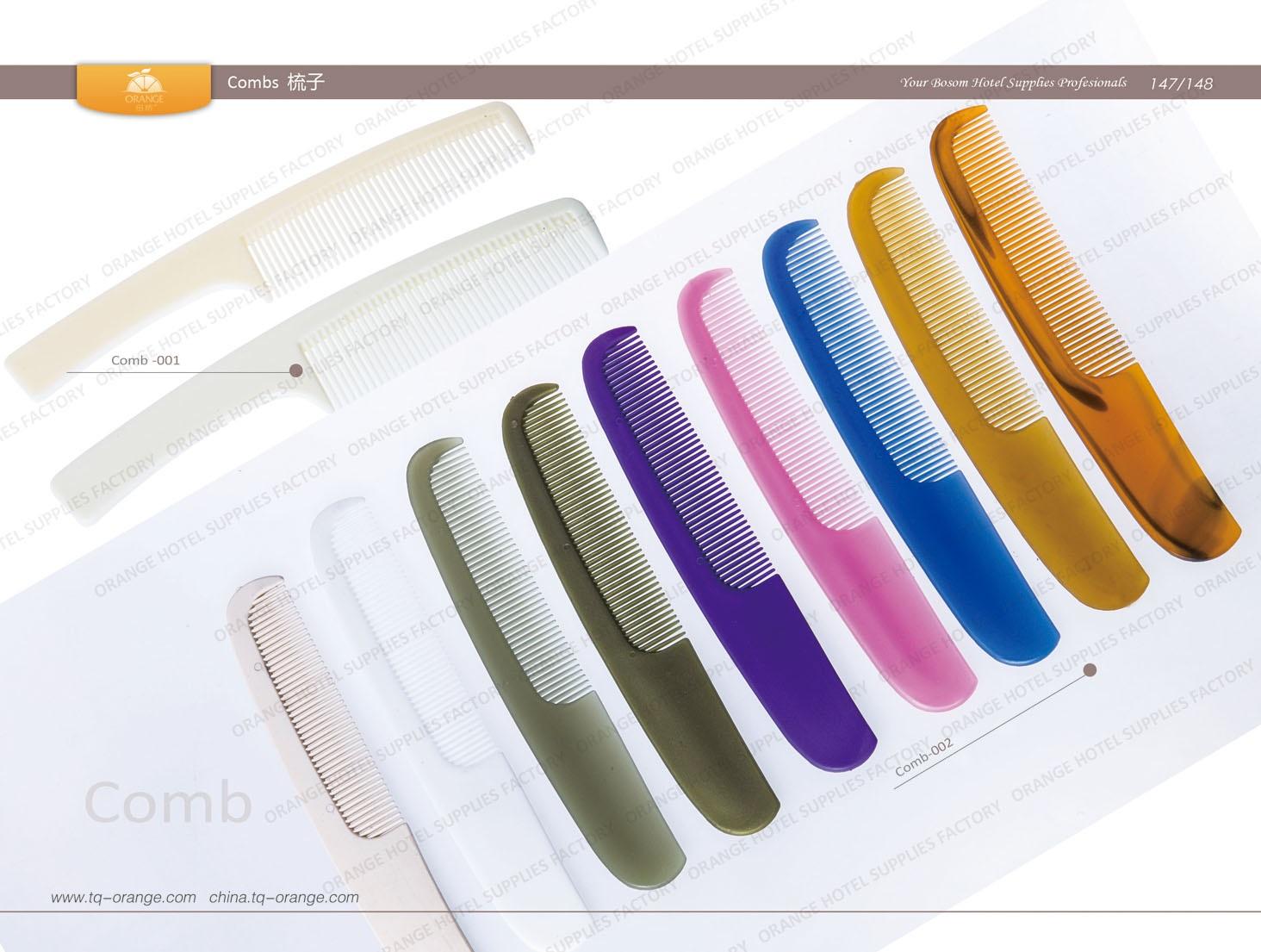 Comb 001~002