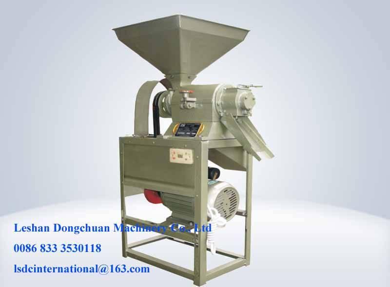 Paddy sheller, rice mill machine, paddy husker N6.0