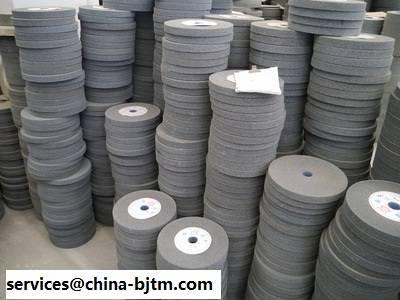 "6""x1/2""x1-1/4""Aluminum Oxide grinding wheels"