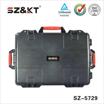 Plastic ABS Rugged military Equipment Hard Cases