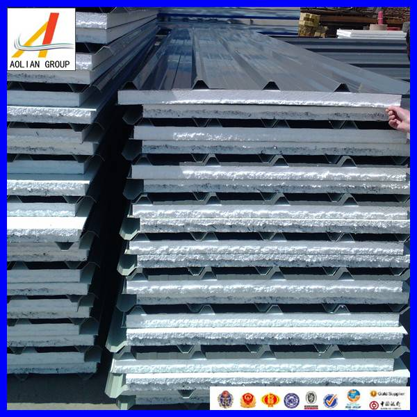 eps sandwich panel 100mm