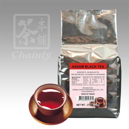 Assam Black Tea Leaves
