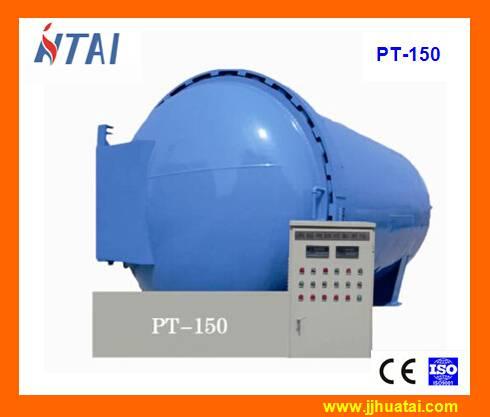 PT series digital printing steamed flower machine