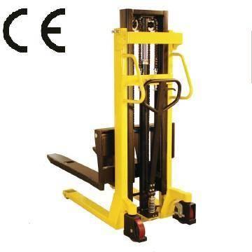 VR-MS 1000kg Manual Forklift