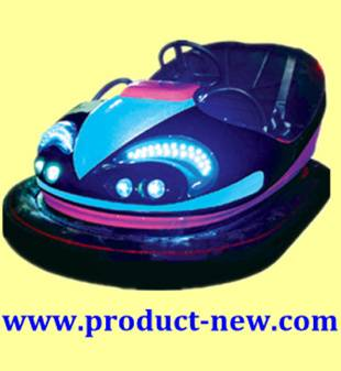 Amusement Park Battery Bumper Cars,Antenna Bumper Cars