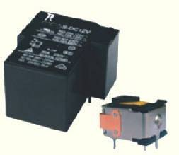power  relay HT90