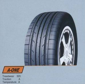 HIGH PERFORMANCE TYRE