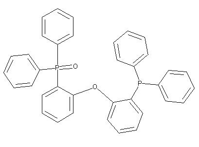 Bis[2-(diphenylphosphino)phenyl] ether oxide