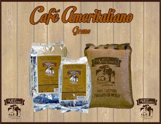 Kafeson Ameritaliano Coffee - Arabica Blend