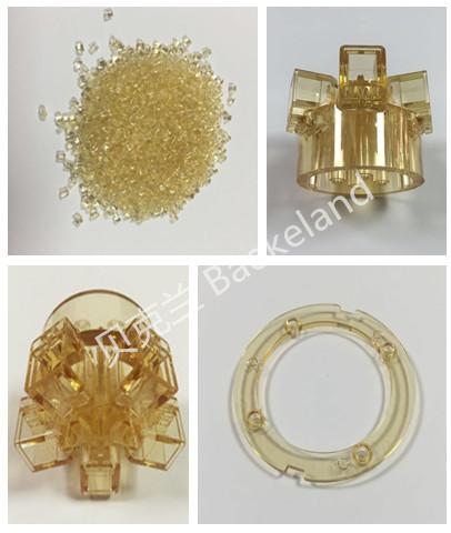 PES granule/PES resin/PES material/Polyethersulfone