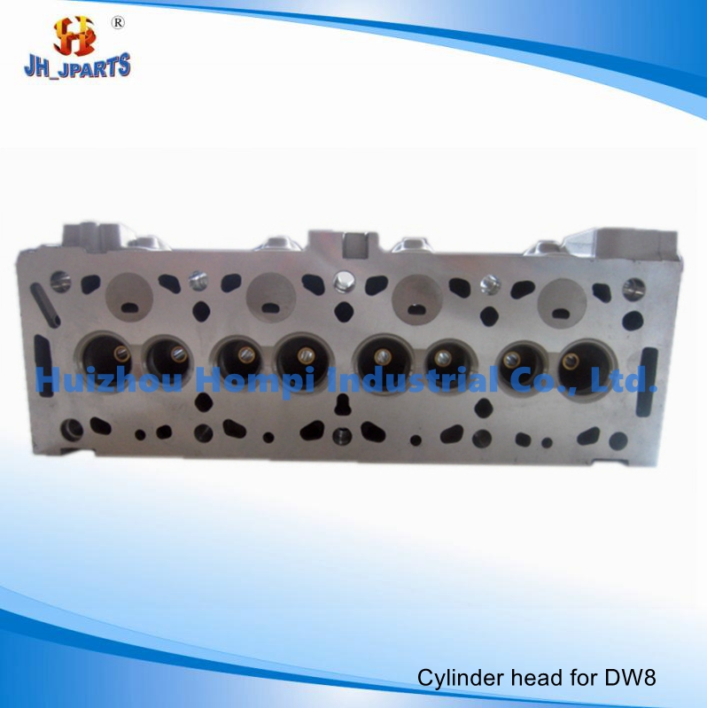 Cylinder head for Peugeot DW8/DW8T 0200.W3 0200.CP 9569145580 AMC908537