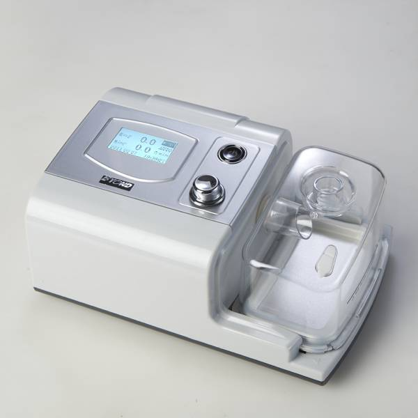 CPAP-Pearly White series with Alarm,BY-Dreamy-C01