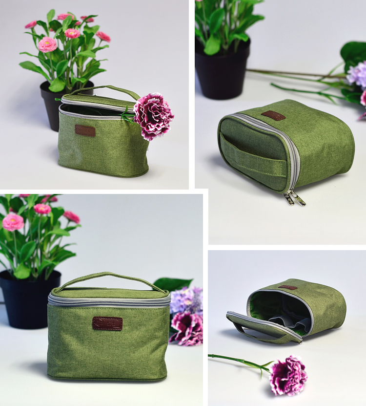 Women's Wash Cosmetic Bag for Travelling