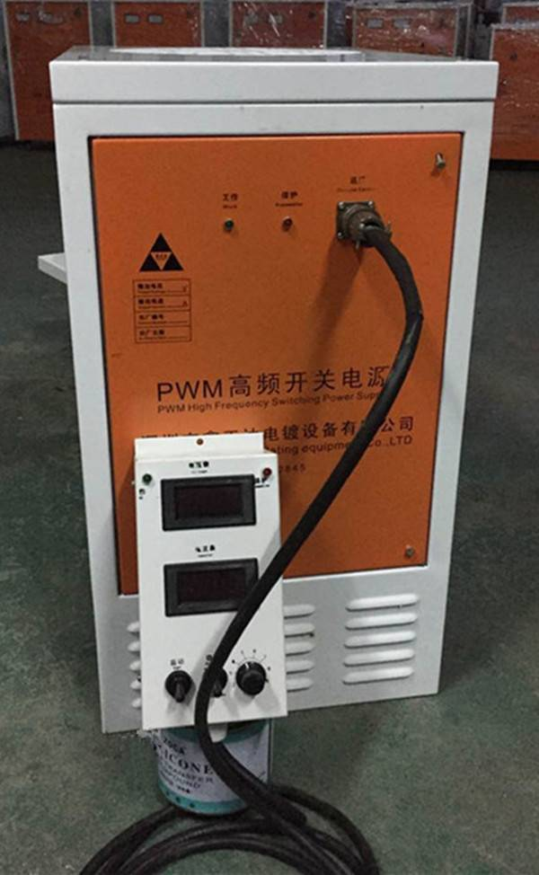 Feiyide High Frequency Switching Power Supply /rectifier for gold chrome silver zinc plating