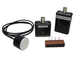 Piezo composite Transducers