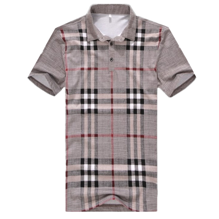 Mens Cotton Stripped Shirt