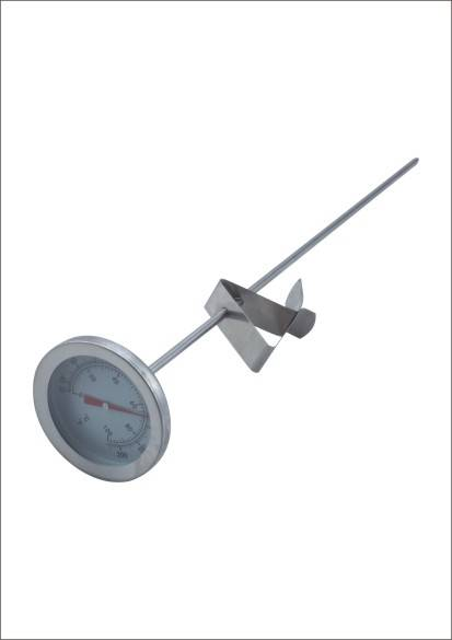 Instant Read Dial Probe Good Cook Meat BBQ Thermometer