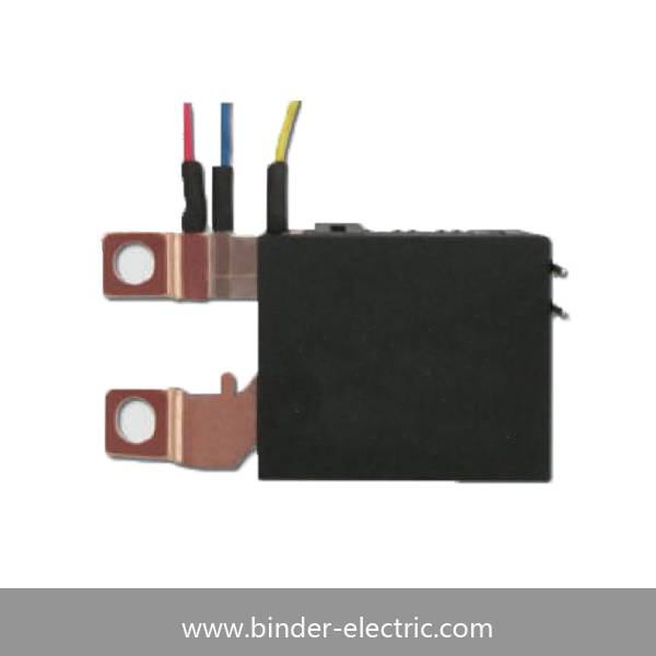 BR201B SPST 60A/80A Magnetic Latching relay