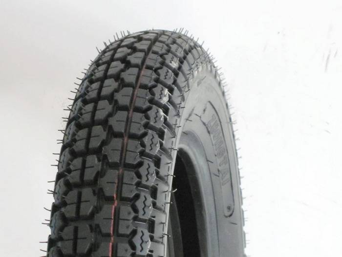 speed race motorcycle tyre without inner tube 350-8