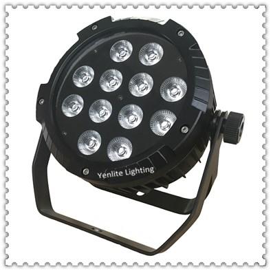 12X10W 4in1/5in1/6in1 led waterproof par light-2124B