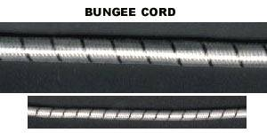 BUNGEE ROPE SHOCK CORD