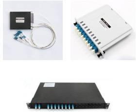 Coarse Wavelength Division Multiplexer (CWDM)