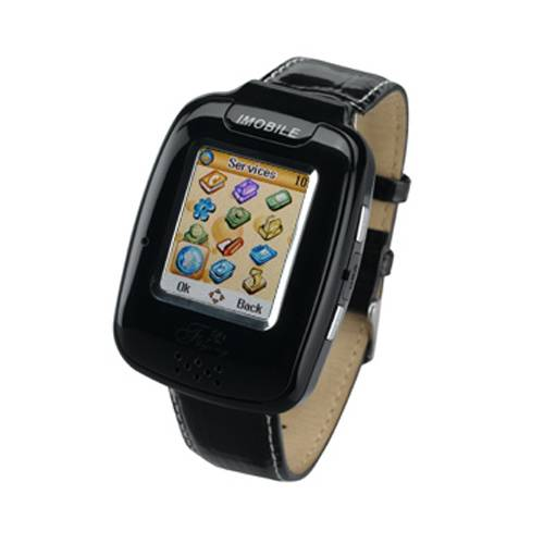 Wrist Watch Mobile Phone PS-M600