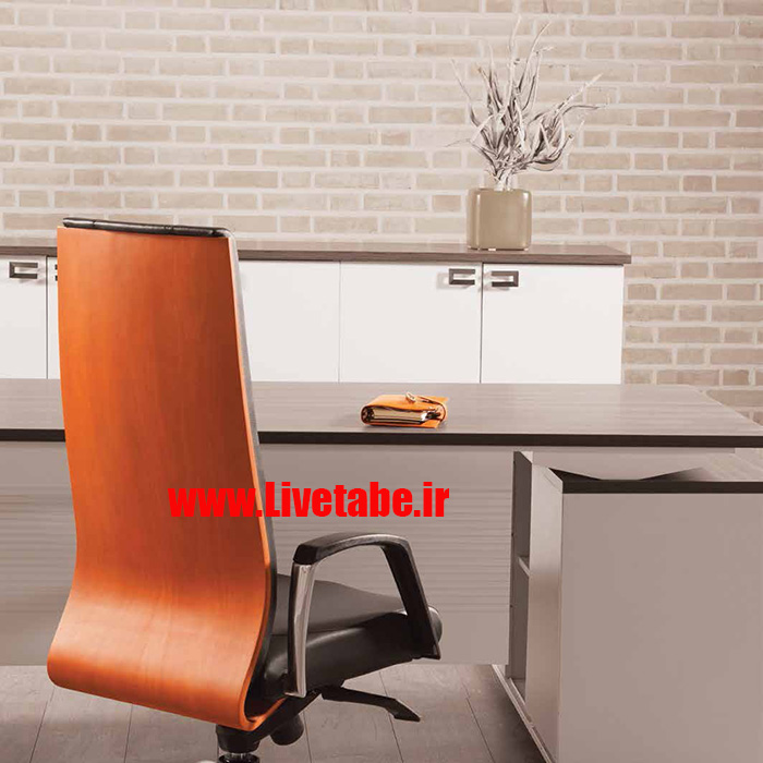 Office Chairs -S90- SERIES
