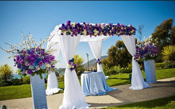 Event pipe and drape kits pipe and drape wedding backdrop