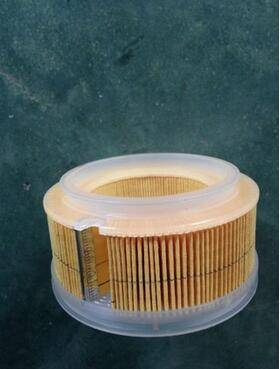 Filter Infrared Radiation Welding Machine (ZB-HW-1025)