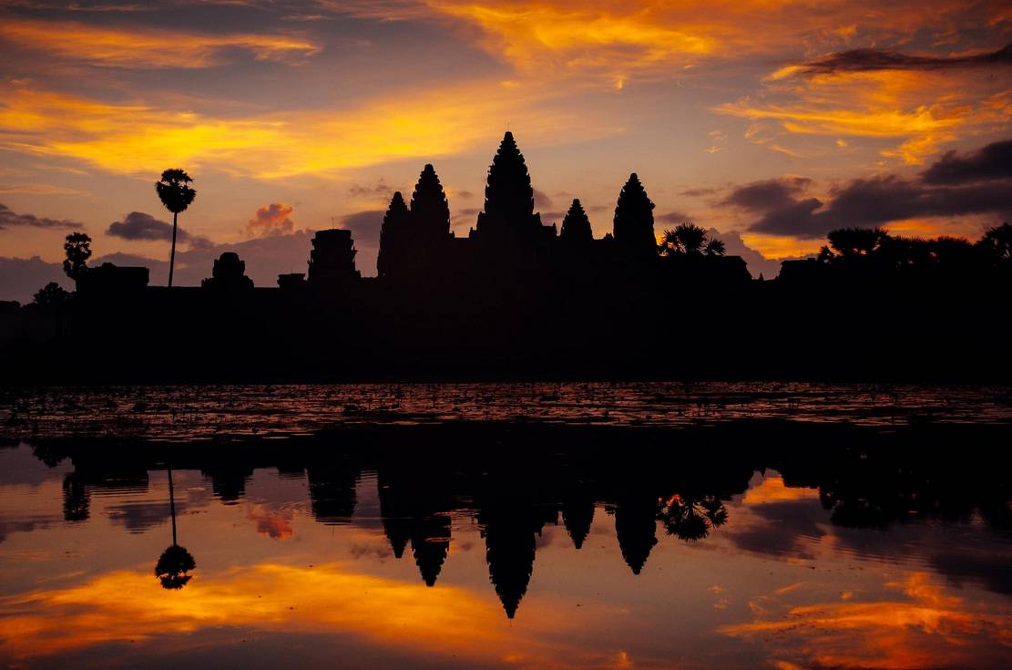 Cambodia Tour Packages 8 Days