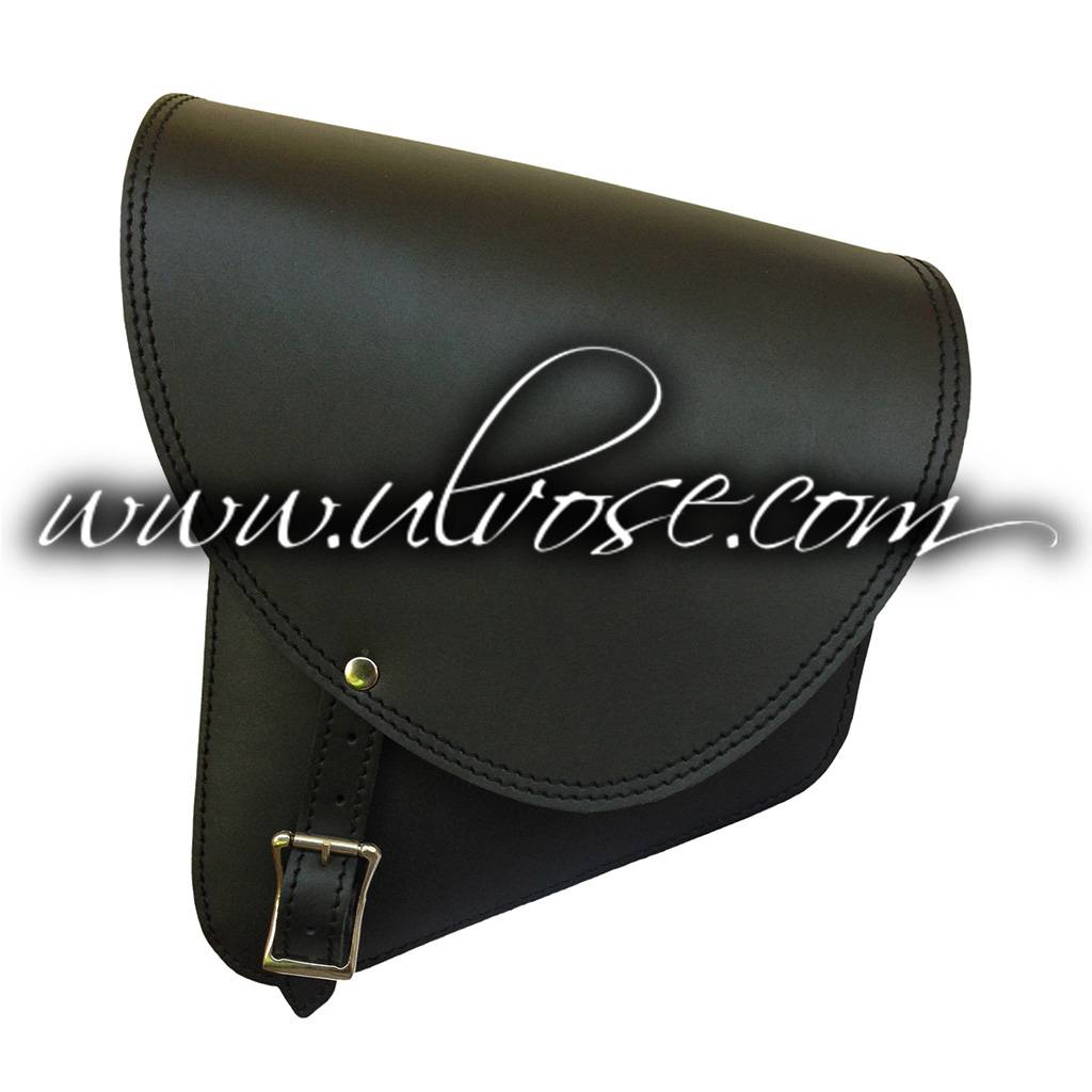 Harley Softail Swingarm Solo Bag