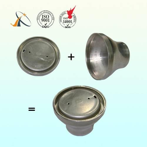 High Quality OEM LED Bulb Lamp Cup