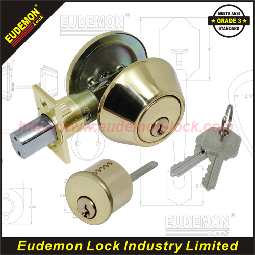 deadbolt lock HD101