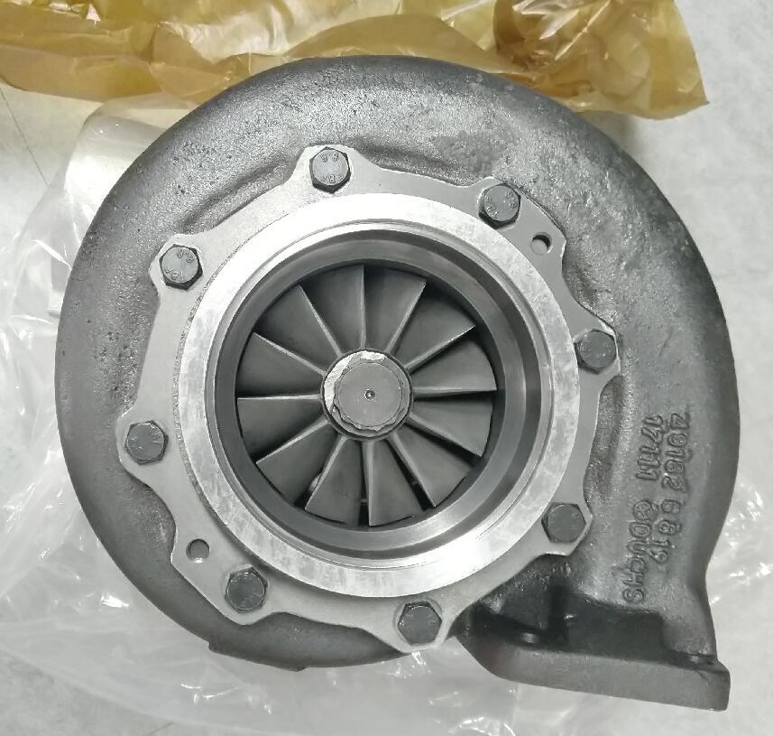 Mitsubishi aftermarket brand turbocharger TD13M-37Q