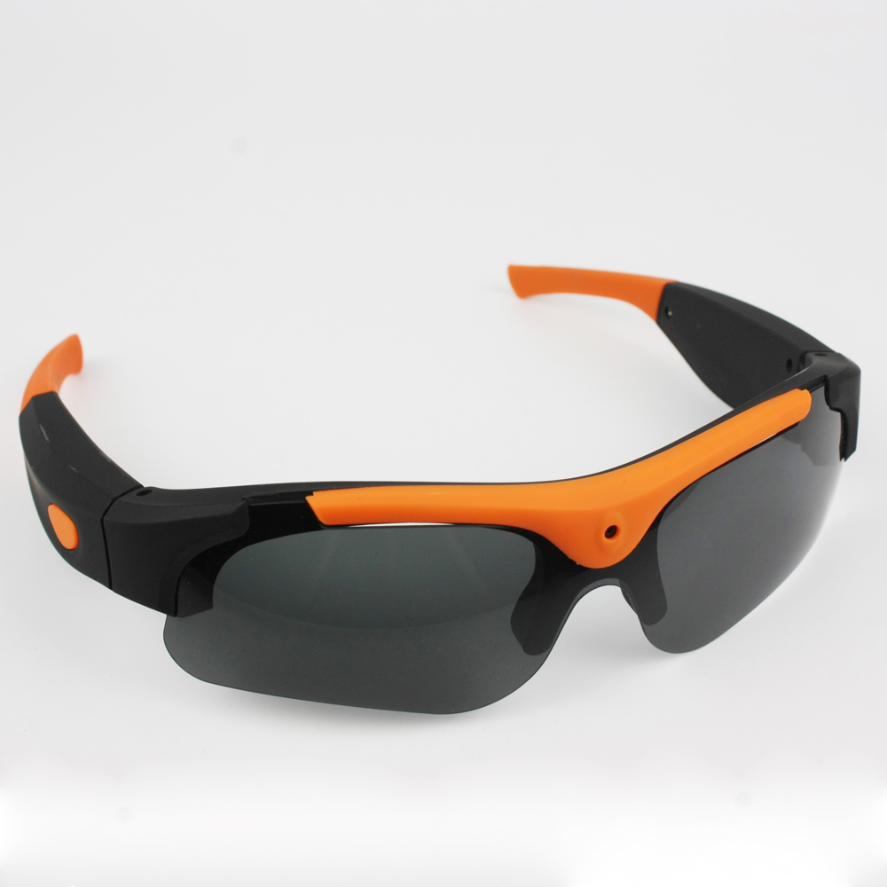 1080P Sports Eyewear Recorder Camera Glasses