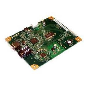 Q5965-60001 Color LaserJet 2600n Formatter Board