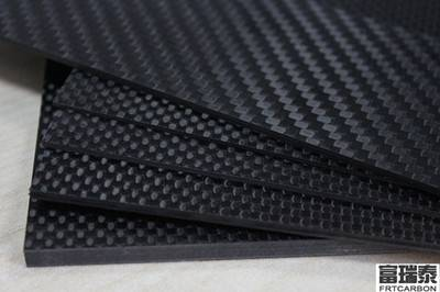 2mm carbon fiber laminate/plate/sheet/board