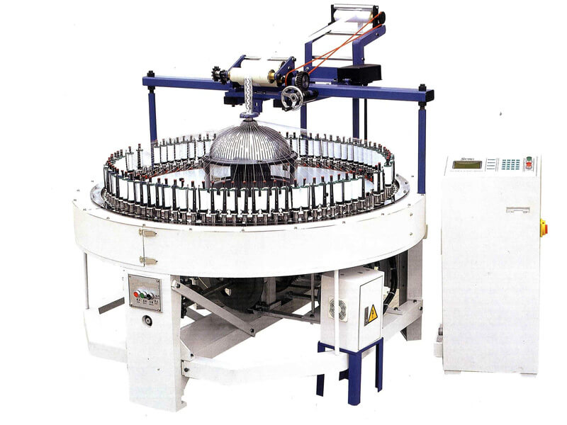 Lace Braiding Machine CMts-64