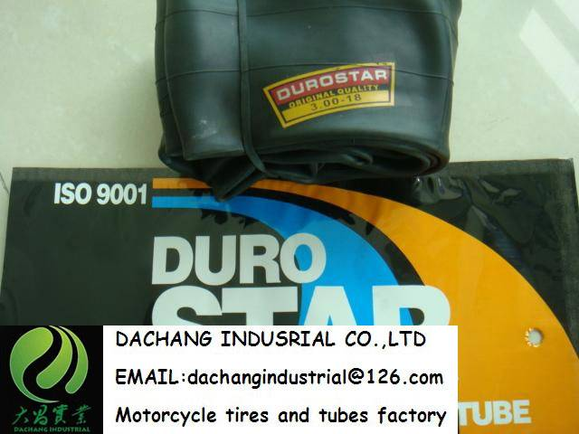 Duro Star Motorcycle inner tube