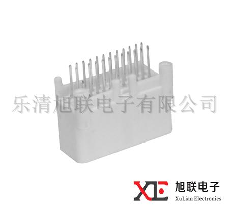 TE/AMP/TYCO AUTO CONNECTOR 1376111-1