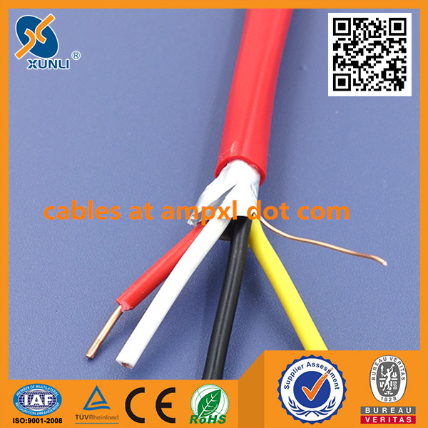 factory wholesale bulk electric wire