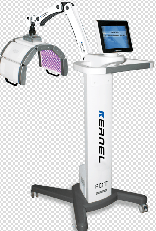 LED light therapy PDT beauty equipment KN-7000A