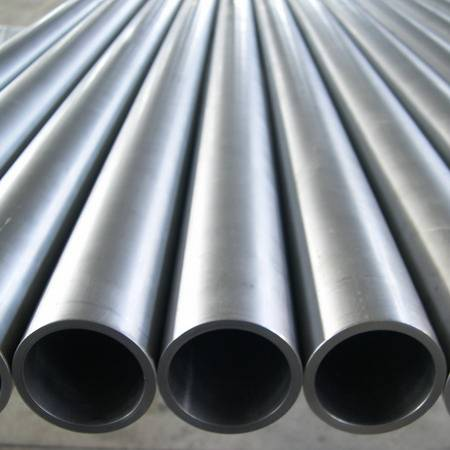Titanium Seamless Tube ASTM B338 Gr1