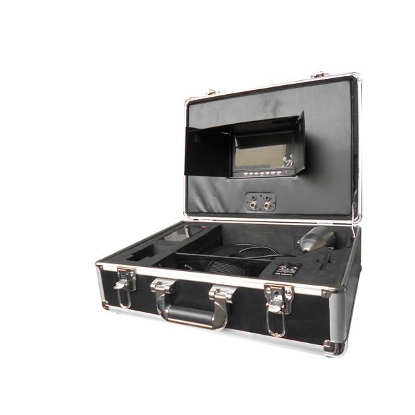 Underwater Video Monitor/7'' Color Underwater Video camera