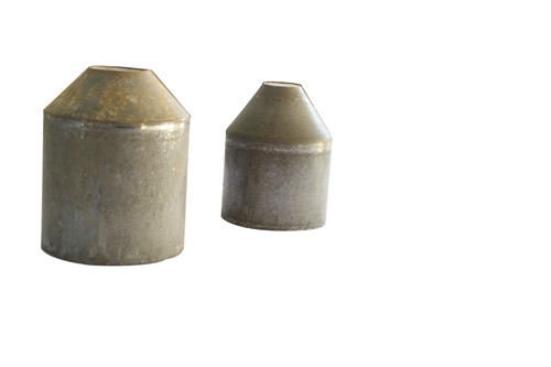 cold forging steel petroleum perforating housing blank for oil drilling