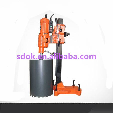 Promotion this month! OKHZ-20 mill drill machine,Full Hydraulic Crawler Multifunctional for wholesal