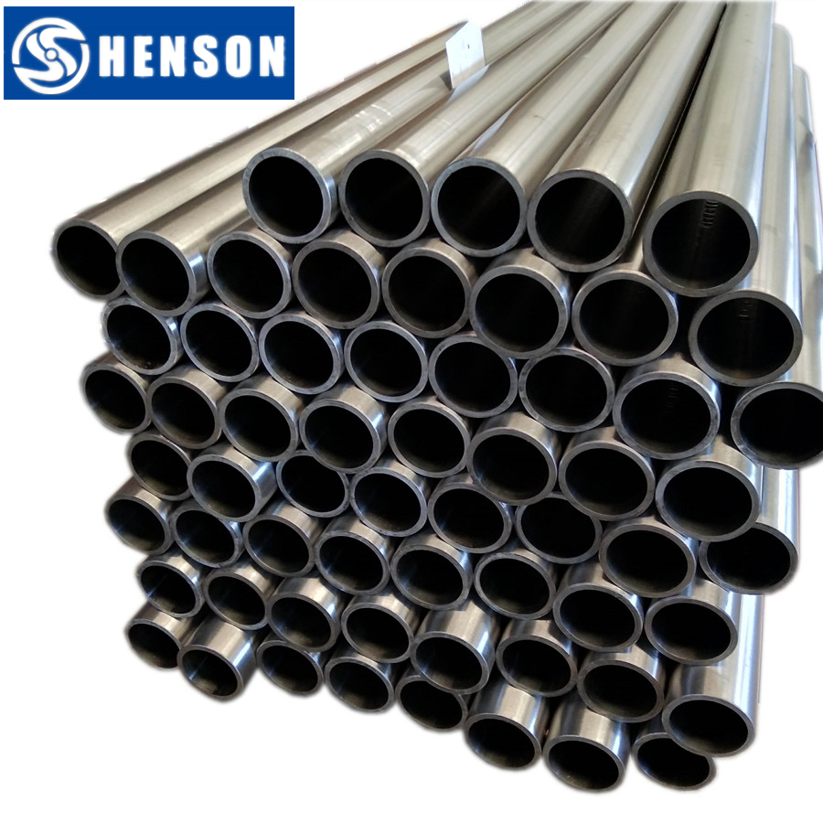ASTM A5 A192 Alloy Cold Drawn Precision Seamless 4130 Steel Tube for Gas Spring