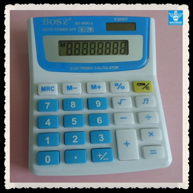 Electronic CalculatorWM-YM-009