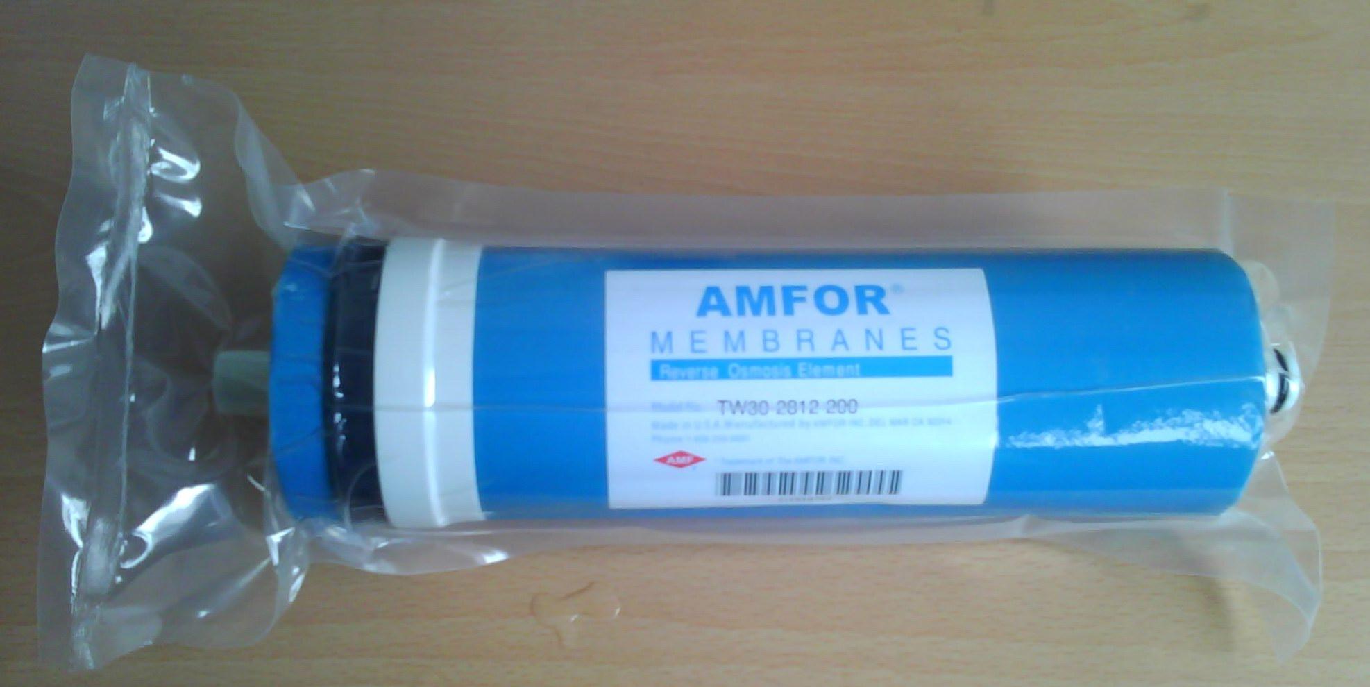 50 GPD RO Membrane Elements